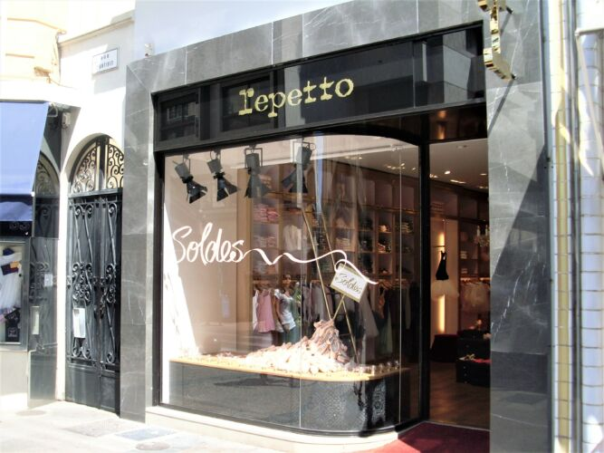 REPETTO <br/>CANNES
