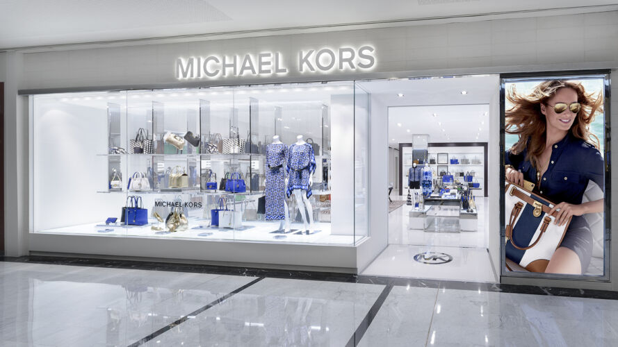MICHAEL KORS <br/>PARLY 2