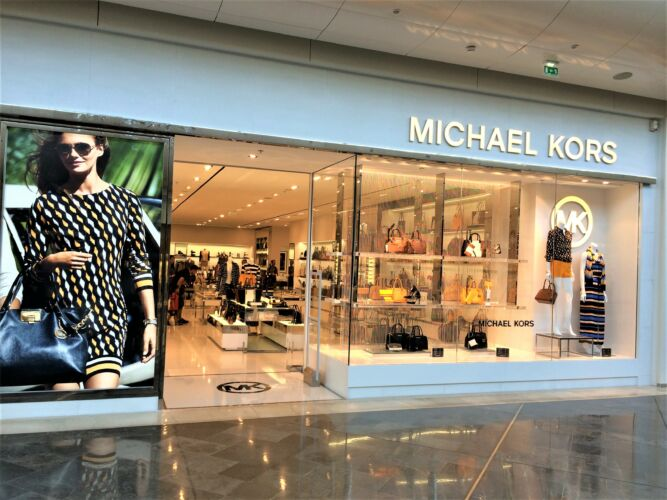 MICHAEL KORS <br/>MARSEILLE <br/>LES TERRASSES DU PORT