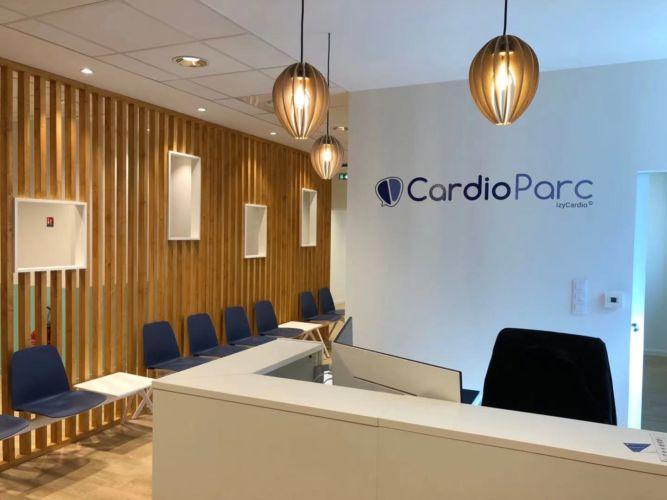 CABINET de CARDIOLOGIE CARDIOPARC VOIRON